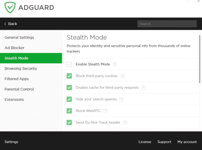 Adguard Premium latest version