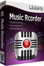 Leawo Music Recorder Serial Key Download HERE