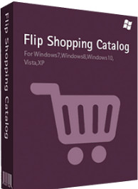 Flip Shopping Catalog