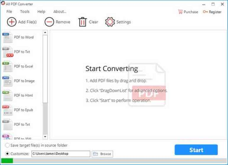 All About PDF latest version