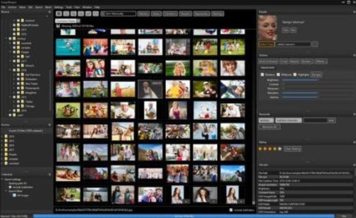 ImageRanger Pro windows