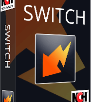 NCH Switch Plus