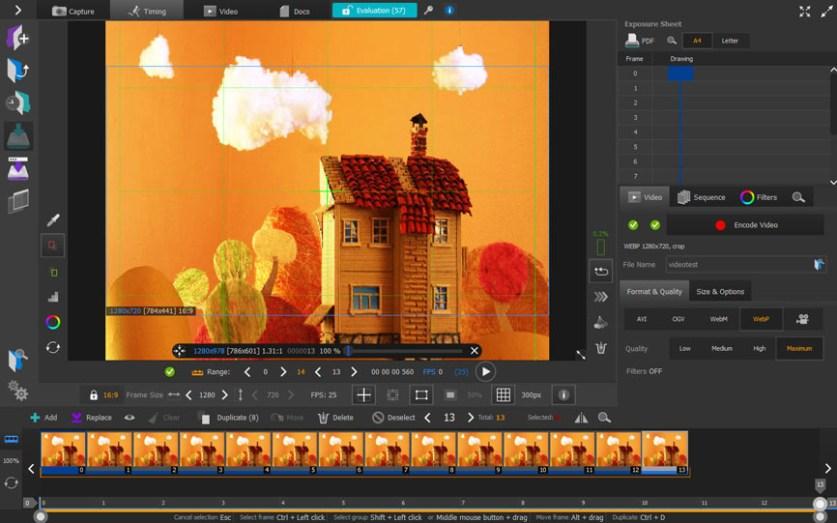 AnimaShooter Capture latest version