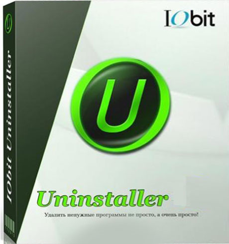 IoBit Uninstaller Free Download Full version