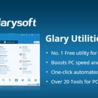 Glary Utilities Pro 5 Featured Glarysoft