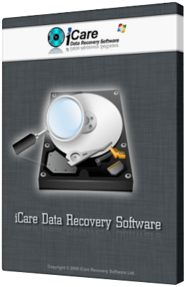 Icare Data recovery software free download key