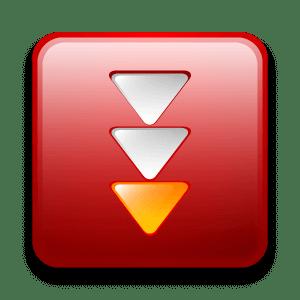 FlashGet Free Download V3.7 LOGO