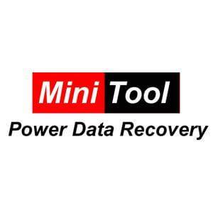 Minitools power data recovery software v7