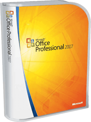 Microsoft Office 2007 Free Download Professional Plus Service Pack 3 Full ISO With Key