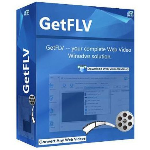 GetFLV Pro Download latest version
