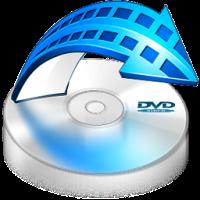 WonderFox DVD Converter Logo