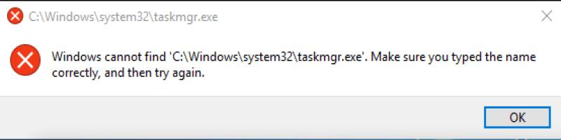 delete system 32 on windows