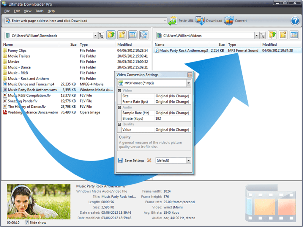 Ultimate Downloader Pro Download
