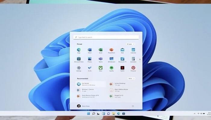 Windows 11 New Desktop Features