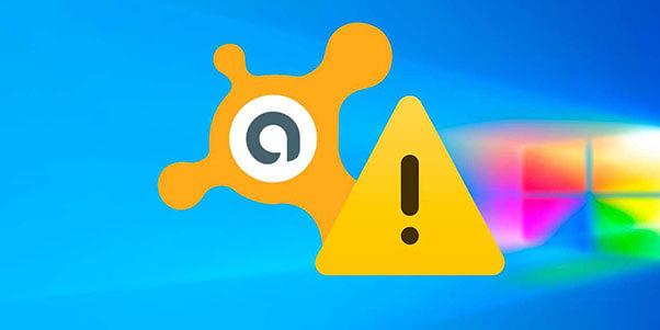 Avast Service High CPU Usage problem