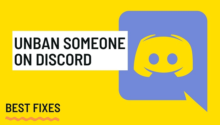 How to Unban Someone on Discord - Learn how to Unban a User on Discord [Workable Solutions]