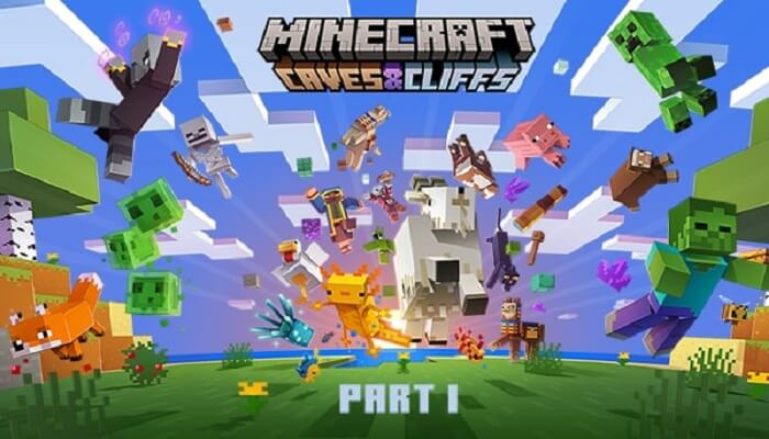 Minecraft PC Free Download Full Version Launcher
