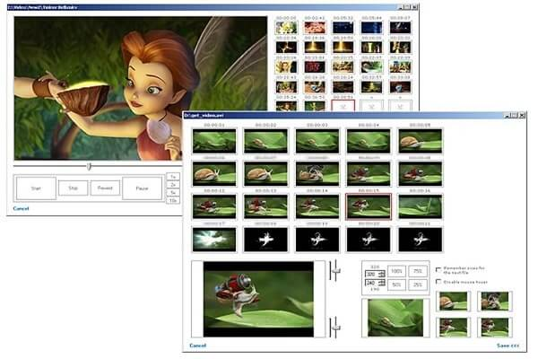 Video Thumbnails Maker Free Download