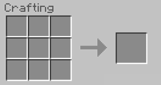How to Make a Compass in Minecraft