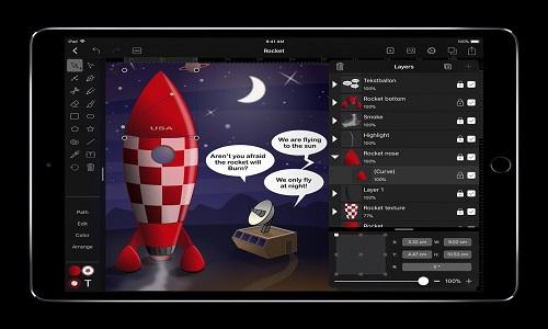 Vectornator Download for Mac