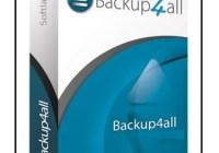Backup4all Professional 7.2.346 Crack