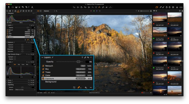 Capture One Pro 11.1.0.140 Crack