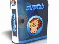 DVDFab 10 10.0.8.8 Crack