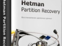 Hetman Partition Recovery 2.7 Crack