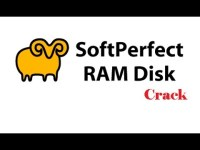 SoftPerfect RAM Disk 4.0.5 Crack