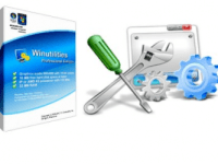 WinUtilities 15.22 Crack