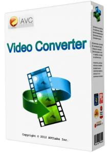Any Video Converter 6.2.4 Crack