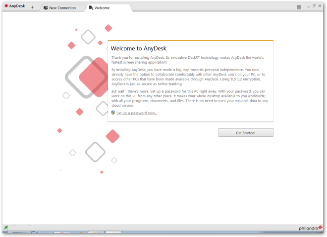 AnyDesk 4.1.0 Latest Version Crack