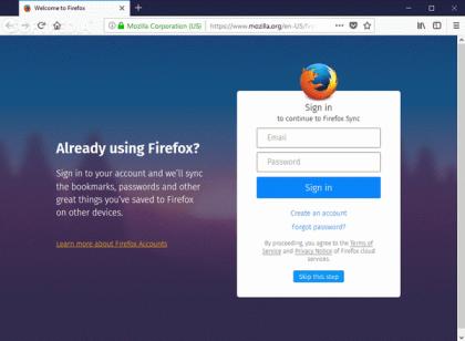 Firefox 64-bit 93.0 Beta 2 Crack 2021