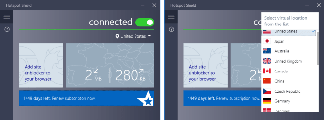 Hotspot Shield 7.8.1 Crack