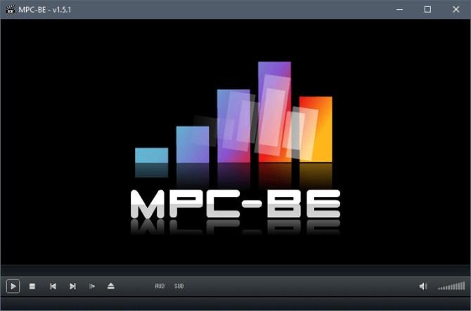 Media Player Classic Black Edition 1.5.1 Crack