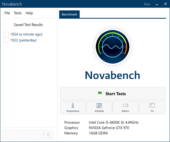 Novabench 4.0.5 Crack
