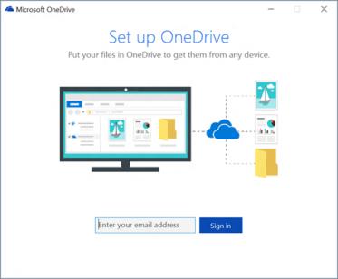 OneDrive 18.065.0329 Crack
