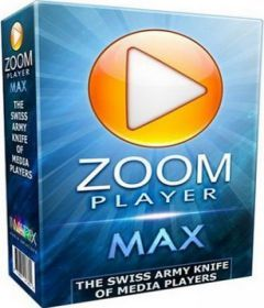 Zoom Player Max 14.2 Beta 2 Crack