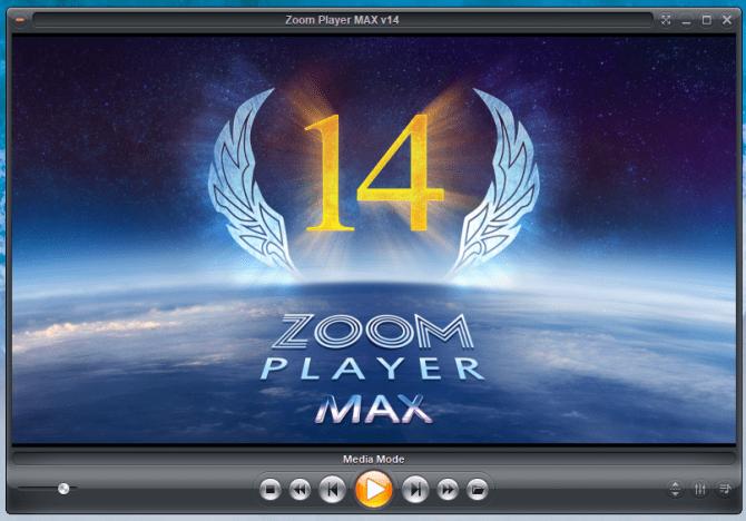 Zoom Player Max 14.2 Beta 2 Crack