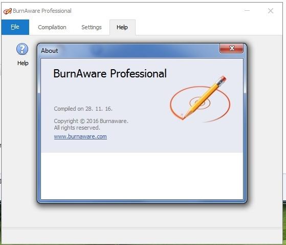 BurnAware Free 11.4 Crack