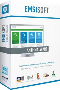 Emsisoft Anti-Malware 2018.5.0.8686 Crack