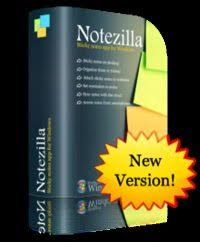 Notezilla 8.0.31 Crack