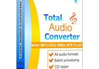 Total Audio Converter 5.3.0.163 Crack