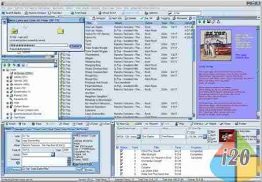 Zortam Mp3 Media Studio 23.75 Crack