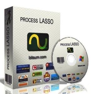 Process Lasso Pro 9.0.0.455 Crack