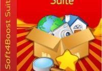 Soft4Boost Suite 4.4.7 Crack