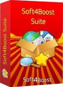 Soft4Boost Suite 4.4.7 Crack