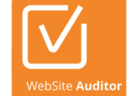 WebSite Auditor 4.34.13 Crack