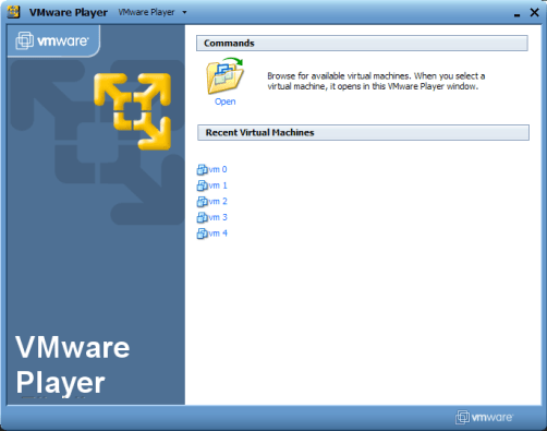 VMware Player 14.1.3 Crack