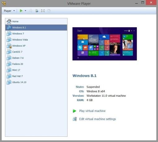 Vmware workstation 14 1 3 keygen   VMware Workstation Pro 14 1 3